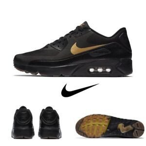sale retailer a4445 c610f Image is loading Nike-Air-Max-90-Ultra-Essential-Running-Sneakers-