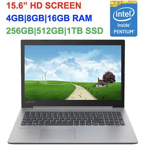 2019-Newest-Lenovo-330-15-6-034-Laptop-Intel-Pentium-N5000-up-to-16GB-RAM-amp-1TB-SSD