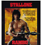 Rambo-First-Blood-Part-II-2-1985-Style-A-Sylvester-Stallone-Movie-Poster-27x40 thumbnail 2
