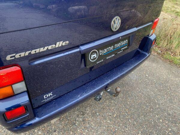 VW Caravelle 2,5 Comfortline aut. - billede 5