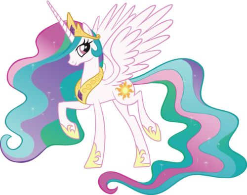 MY LITTLE PONY PHOTO PAPER WALL STICKER WALL DECALS