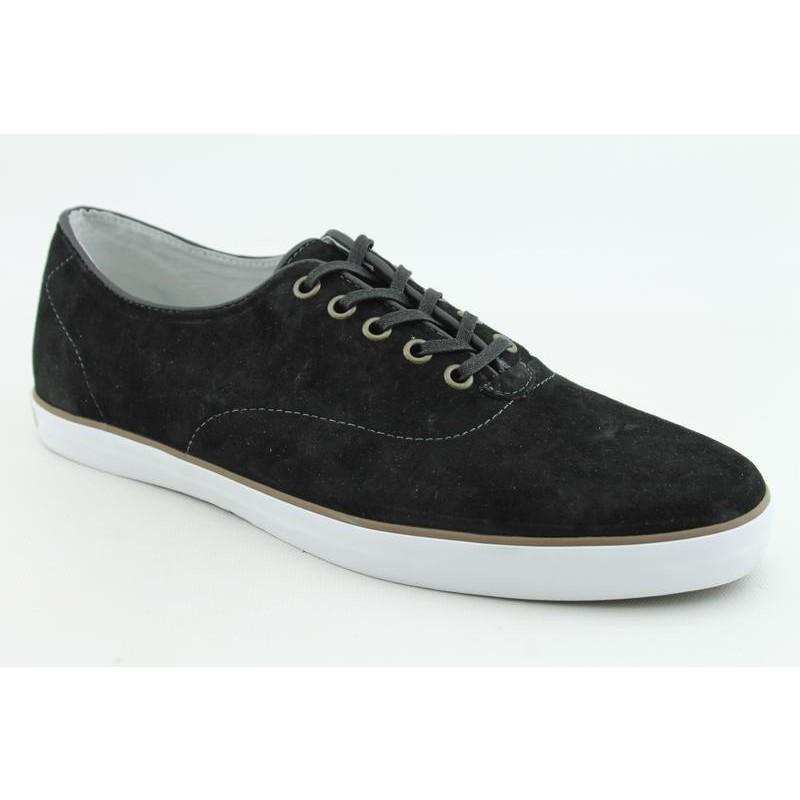 super popular 7c3a7 a1269 Vans Woessner Black Brass Men s Classic Skate Skate Skate Shoe Size 11.5  7239f3