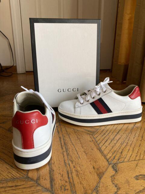 Gucci boys shoes 31