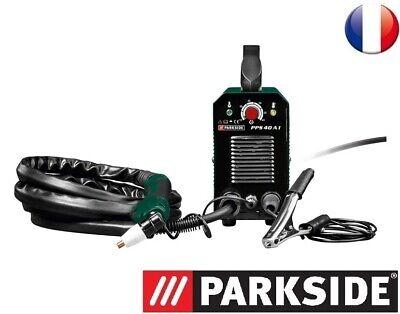 Parkside Découpeur Plasma Pps 40 B2 Ebay