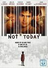 Not Today 0031398172932 DVD Region 1