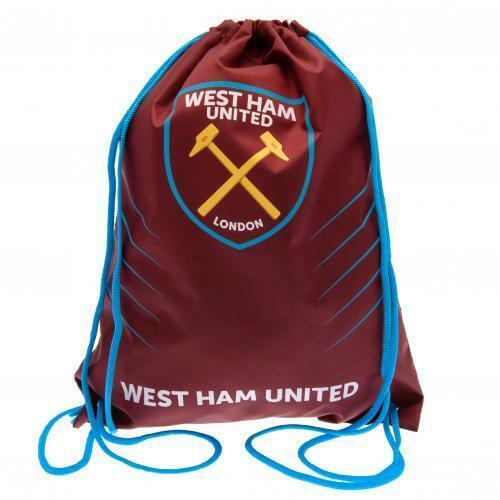 Officiel Football Sports Gym École Sac De Kit Man City Utd Liverpool tous les clubs