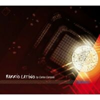 Various Artists - Barrio Latino: Electrico / Various [new Cd] on Sale