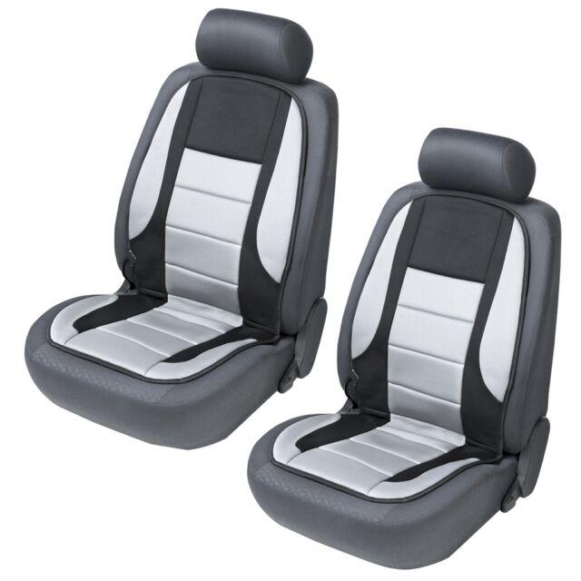 (201) 2 x Heated seats Driver's Seat Passenger Seat heated seat pad Grey