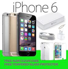 IN APPLE BOX iPhone 6 16GB 64GB 128GB 100% GENUINE UNLOCKED SMARTPHONE