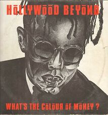HOLLYWOOD BEYOND - What's The Colour Of Money? - 1986 - WEA - 248