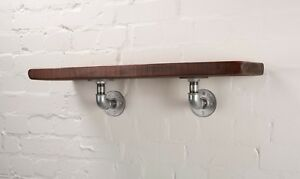 Industrial-Pipe-Fitting-Shelving-Brackets-Pair-Galvanised-Shelf-Supports-1-2-034