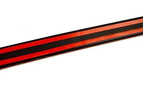 Pour mercedes w211 Limousine arrière spoiler spoiler lèvre coffre Heckspoiler Lèvre