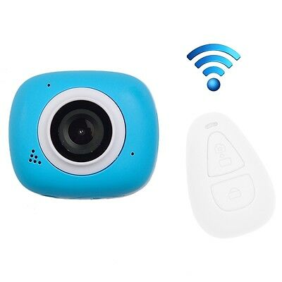 SOOCOO G3 Mini HD 1080P WiFi 8.0MP Cam Selfie Lifestyle Action Sports Camera