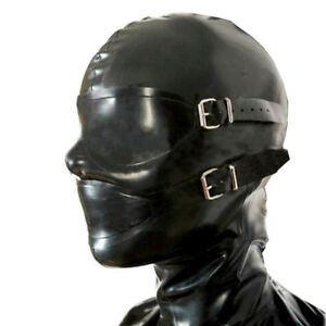 Platex-Latex-Rubber-Full-Enclosure-Hood-with-Chlorination-NEW-RRP-150
