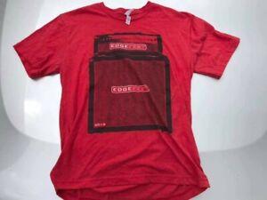 Vintage-EdgeFest-2013-102-1-The-Edge-Dallas-Concert-T-Shirt-Size-S