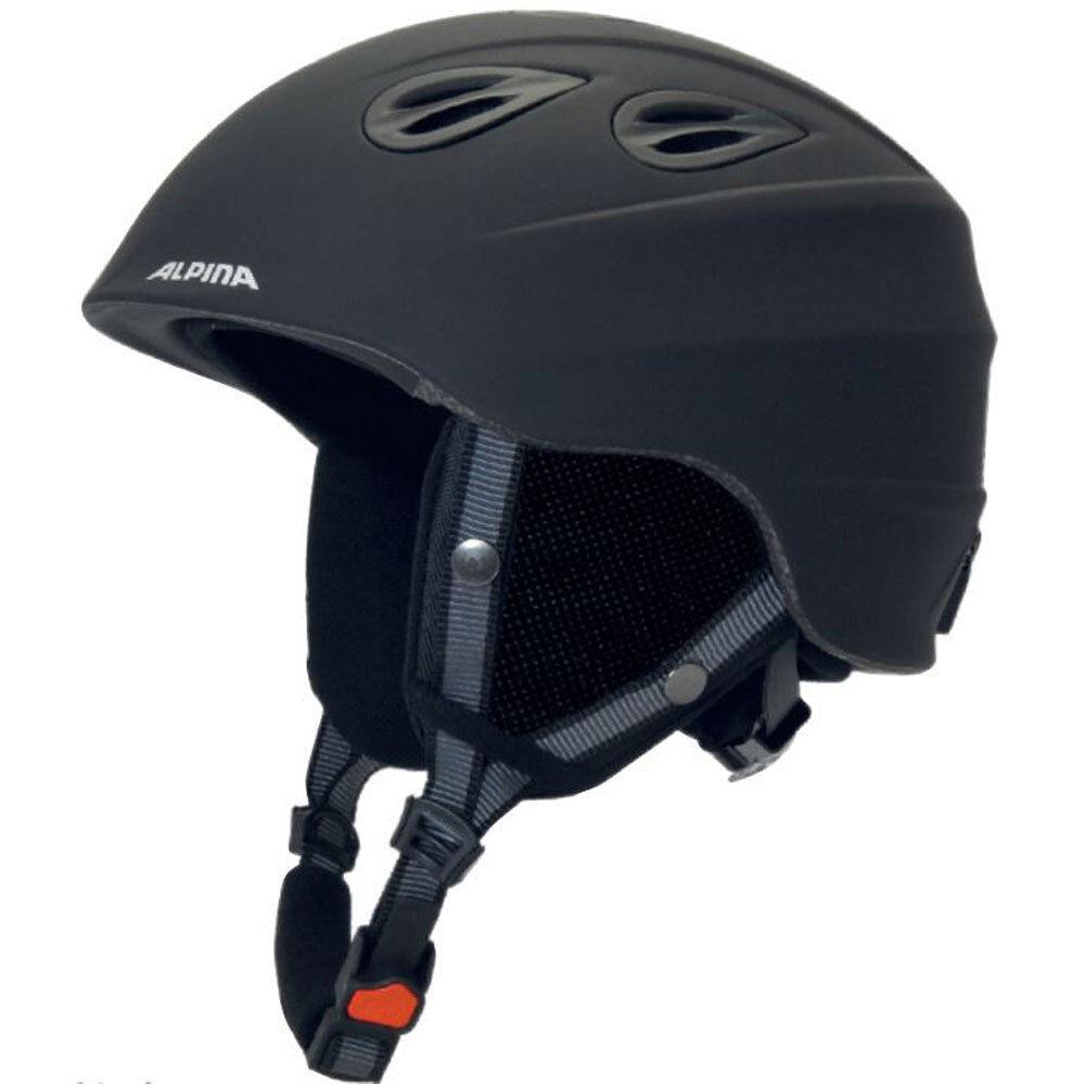 Alpina Alpina Alpina Junta Casco de Snowboard Esquí Schneehelm Protección Casco 8e0490