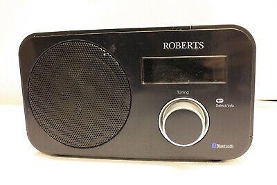 Roberts BluTune 40 RDS DAB AM FM Radio numérique Bluetooth Stéréo Système Sonore | eBay