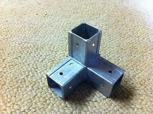 Sehr Pneumatik schaltzeichen: Alu rohre verbinden XA73