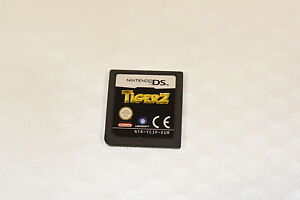 TigerZ-Nintendo-DS-Game-Cartridge-Only