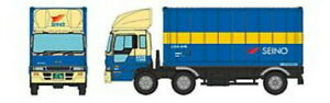 Tomytec-Truck-Collection-Container-Seino-N-Gauge-Finshed-Model-1-160