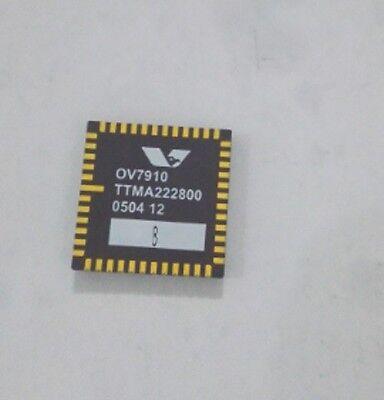 1PCS OV6620 SINGLE-CHIP CMOS CIF COLOR DIGITAL CAMERA