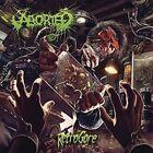 Aborted - Retrogore Vinyl LP CD
