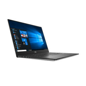 Dell-Precision-5530-i5-8300H-QUAD-Core-16Gb-256Gb-UHD-3840x2160-Touch-Win10-Pro