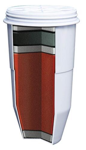ZeroWater FILTRI DI RICAMBIO 4-Pack BPA-Free Acqua Per.