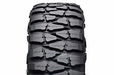 4 NEW 33X12.50-17 Nitto Mud Grappler M/T Tires 33 12.50R17 R17 1250R MUD