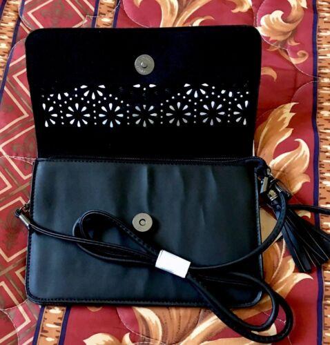 Snap New Gold Black Women Coast Body Closure Bag Shoulder Crossbod vNm8On0w