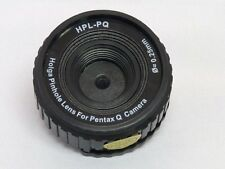 USD - Holga Pinhole Lens HPL-PQ for for Pentax Q series Digital Cameras