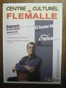CENTRE-CULTUREL-DE-FLEMALLE-2005-ENRICO-MACIAS
