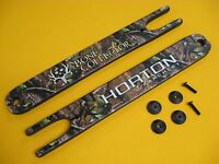 Horton Crossbow Bone Collector Limb Set 175 Draw W/limb Buttons (l7)