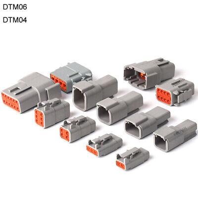 FOR DTM0412PA-EE04 DEUTSCH   WM-12P   WEDGELOCK