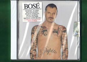 MIGUEL-BOSE-039-PAPITO-CD-NUOVO-SIGILLATO