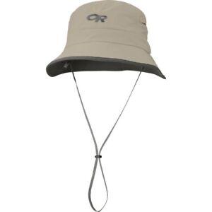 8da7885688b New Outdoor Research Women s Sombriolet Bucket Hat Khaki X-Large ...