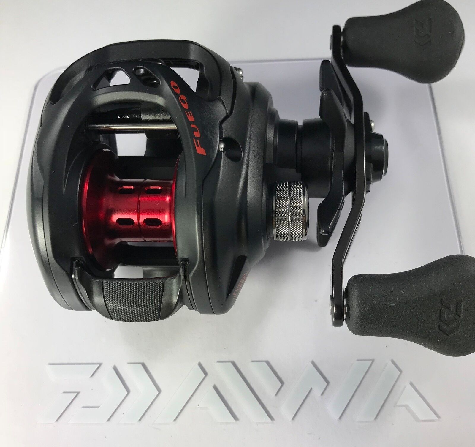 Daiwa Fuego Casting Reel 8.1 1 Right Hand