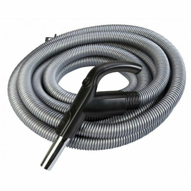 VACTRON DUCTED VACUUM CLEANER SWITCH HOSE 12M ON OFF