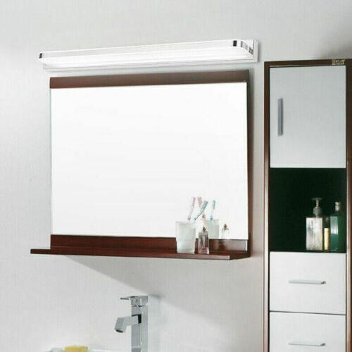 7-15W Spiegelleuchte LED Bilderlampe Badlampe Badleuchte Spiegellampe Badezimmer