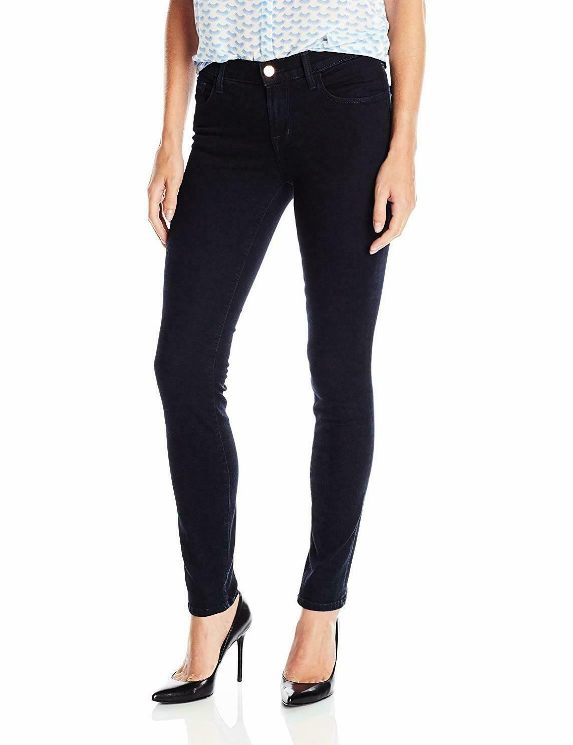 J Brand Jeans Women's 811 Mid Rise Skinny - Choose SZ color