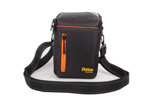 Waterproof Shoulder Camera Case Bag For SONY Cyber-Shot DSC HX400V RX10 RX1 H300
