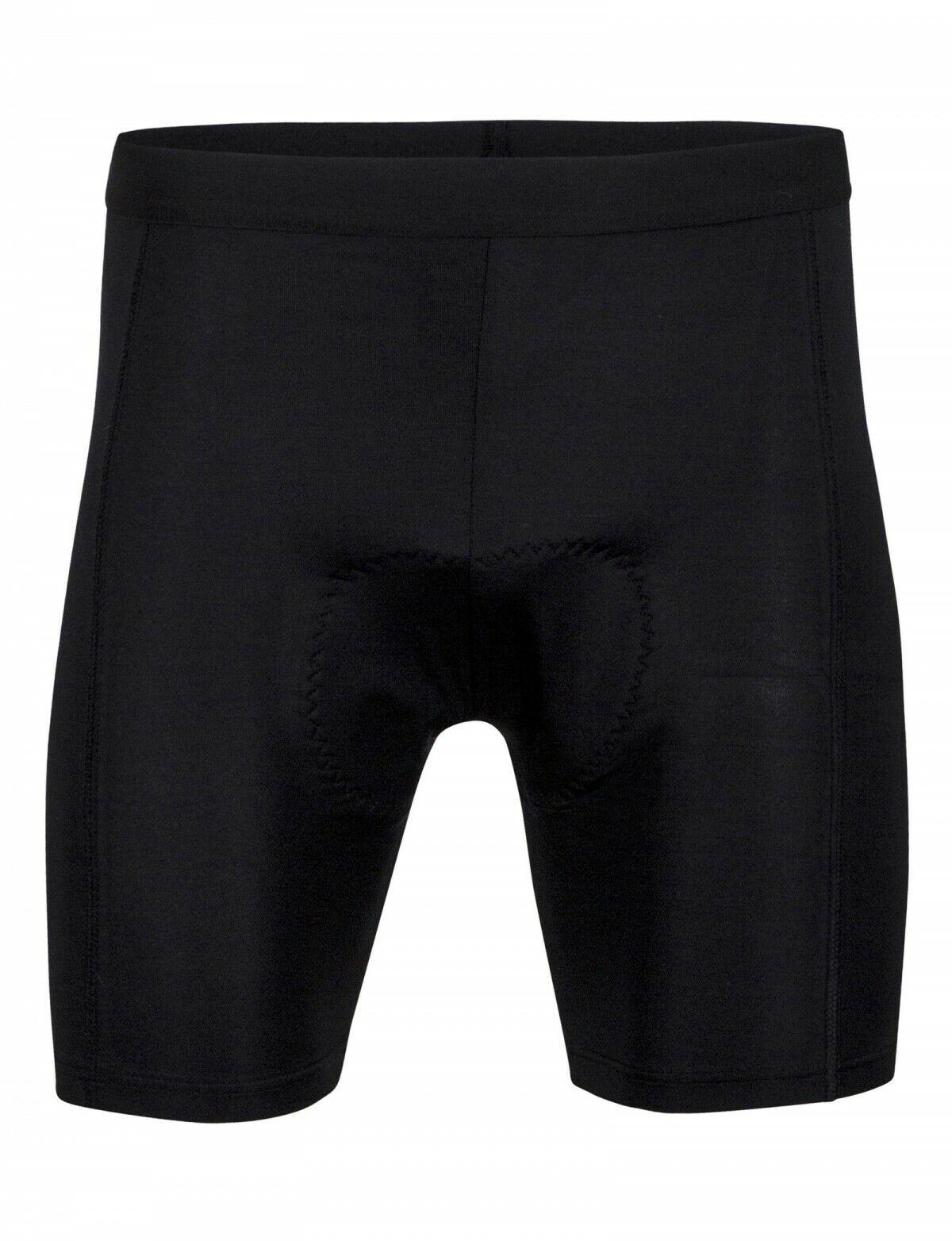 Boxer Santini Agile 2.0 schwarz