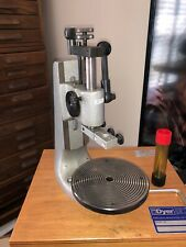 Dyer Bench Gage Bore Stand Comparator Model No 201 004