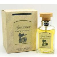 Aqua Fresca By Adolfo Dominguez 4.0 Fl Oz - 120 Ml Edt Spray For Men