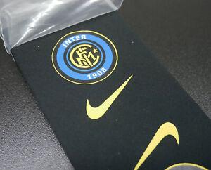 Inter Mailand Nike Bandana Kopfbedeckungen Mundschutz Nasen Mund Kopftuch