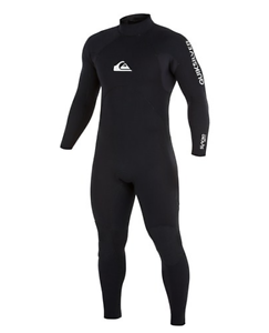 neoprene Quiksilver surf wetsuits HYPERSTRETCH syncro surfing 3 2mm size MS e6a9e593d