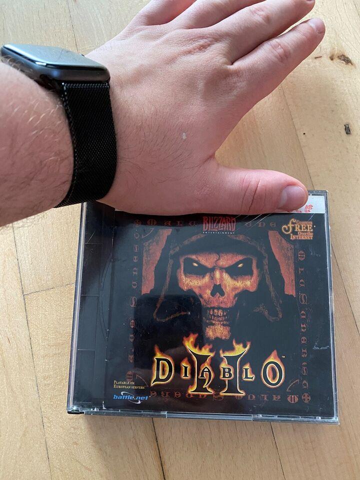 Diablo 2, til pc, til Mac