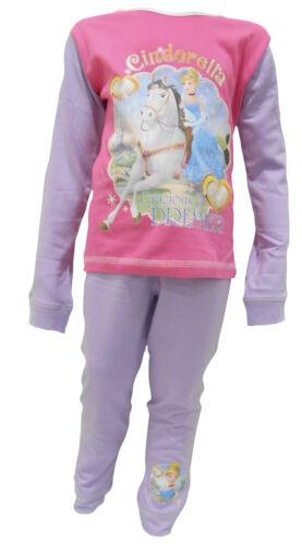 Disney Princess Cinderella pajamas 1-5 Years