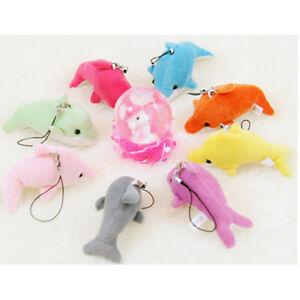 2pcs-6CM-Dolphin-Stuffed-TOY-DOLL-Wedding-Gift-Bouquet-Decor-Plush-DOLL-Fad-JR