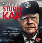 Sturmkap - Das Hörbuch von Stefan Krücken (2013)